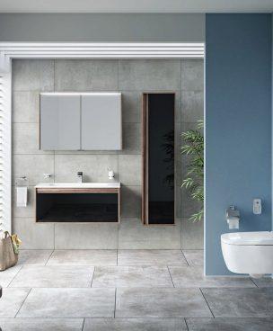Vitra badkamer toilet