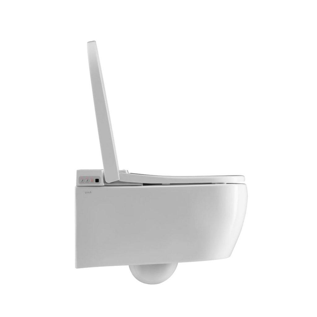Vitra V-Care comfort bidet toilet