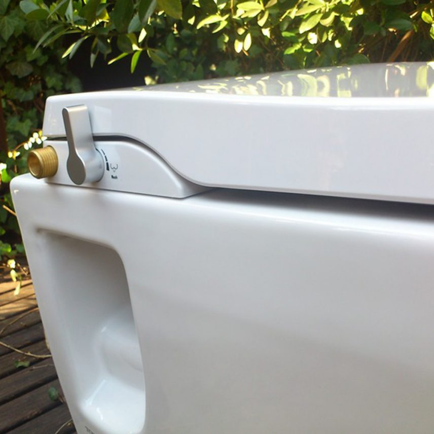 Maro D'Italia FB104 mechanische bidet toilet