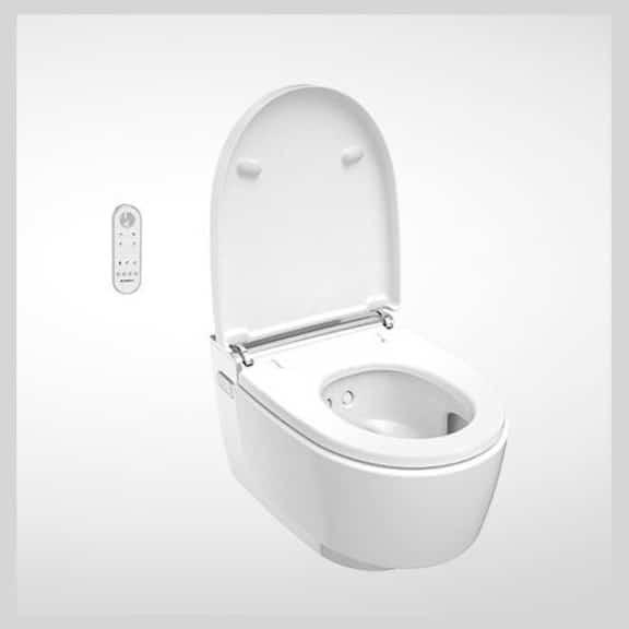 Geberit AquaClean Mera Comfort DoucheWC