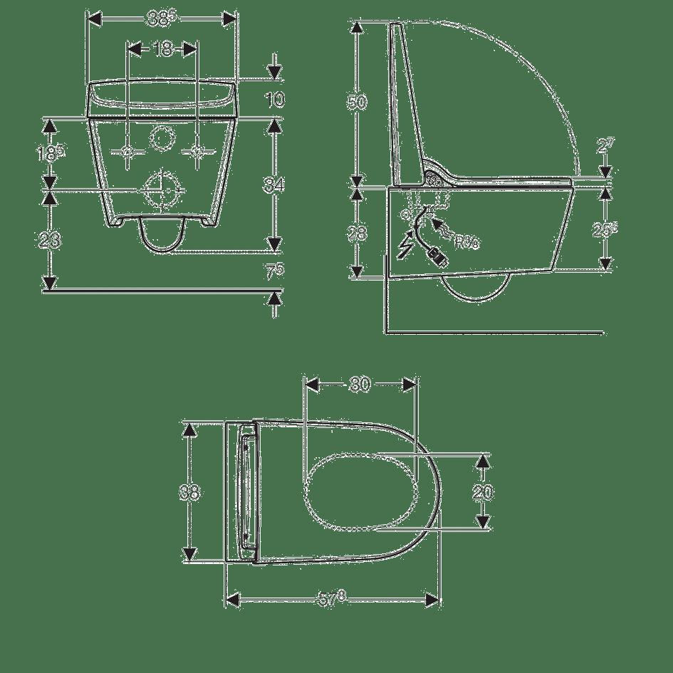 Technische-tekening_geberit_aquaclean_sela-1