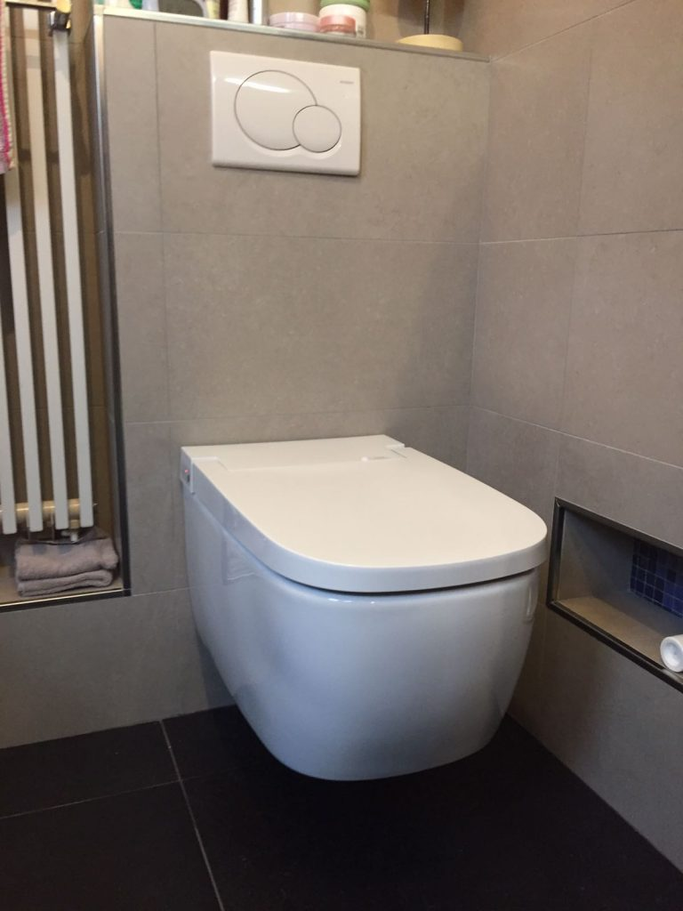 Vitra V-Care douchewc bidet toilet (1)